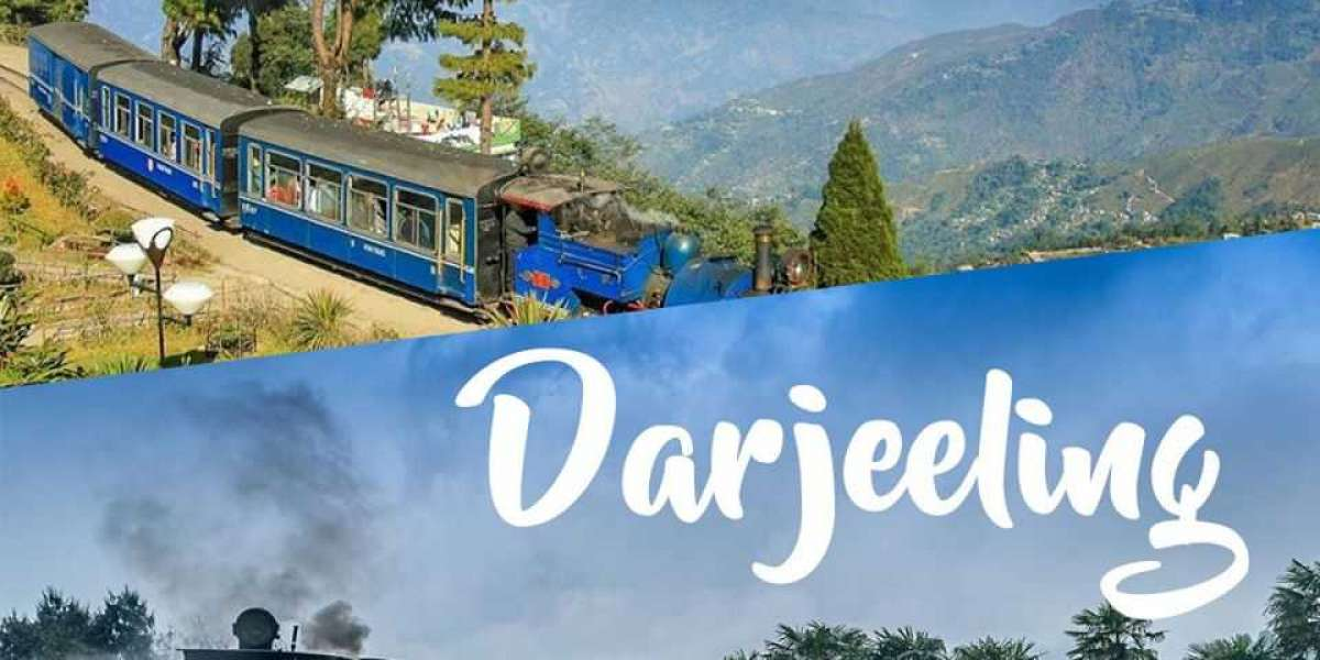 Unveil the Marvelous Beauty of Shillong & Darjeeling with the Best Northeast Tour Packages!