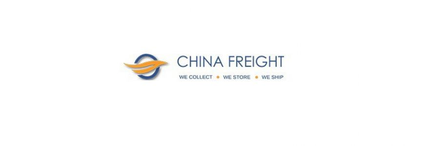 China Freight Cover Image