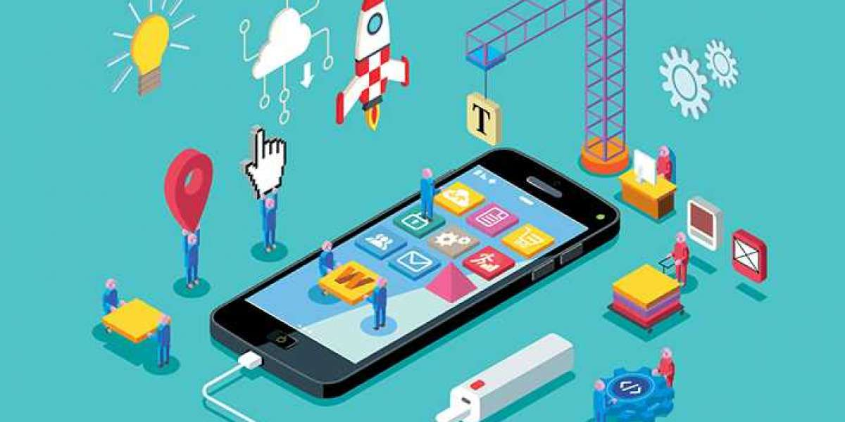 App Development Trends: Know Which to Consider to Thrive in a Competitive Market