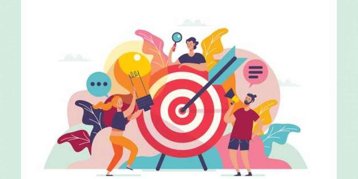 A perfect way to identify the targeted audience for your website