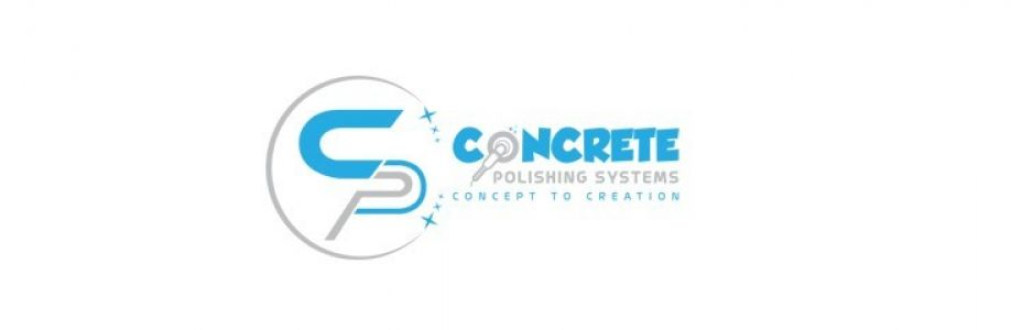 Concrete Polishing Systems Cover Image