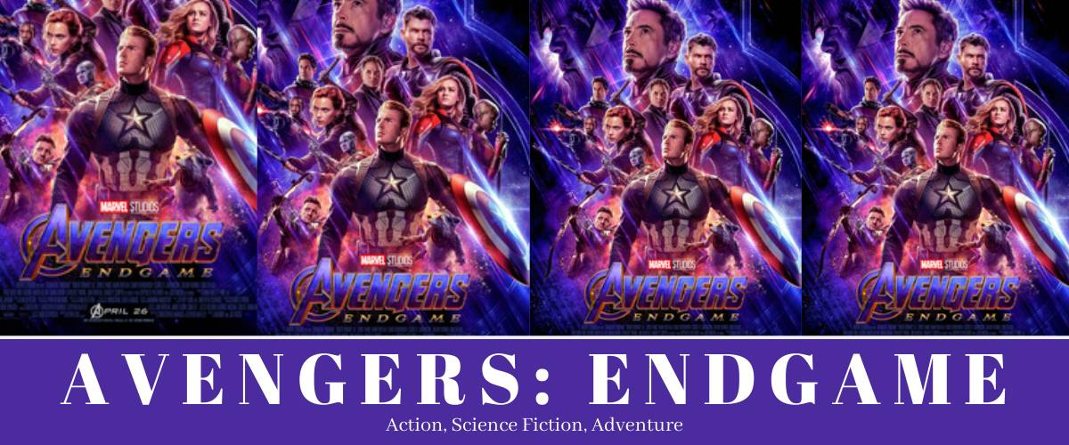 Watch Avengers Endgame Online Free (2019) With Download Link