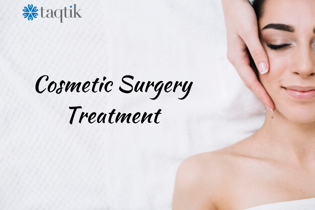 Cosmetic Surgery Treatment