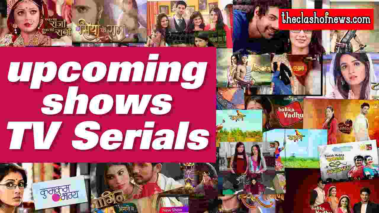 New Upcoming Hindi TV Serials 2020 | New Upcoming Reality Shows
