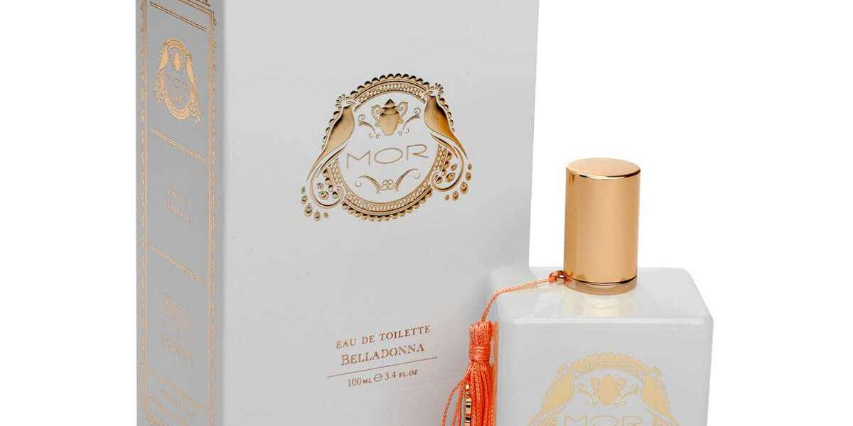 How Custom Perfume Boxes Gives a Strong ROI to your Brand?