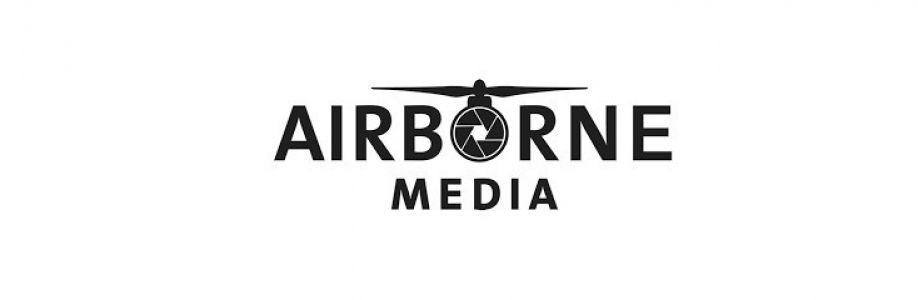 Airborne Photography Cover Image