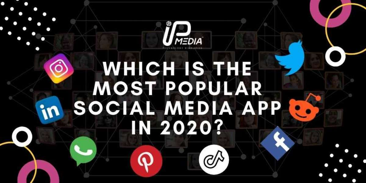 Which will be the top social media platform till 2020?