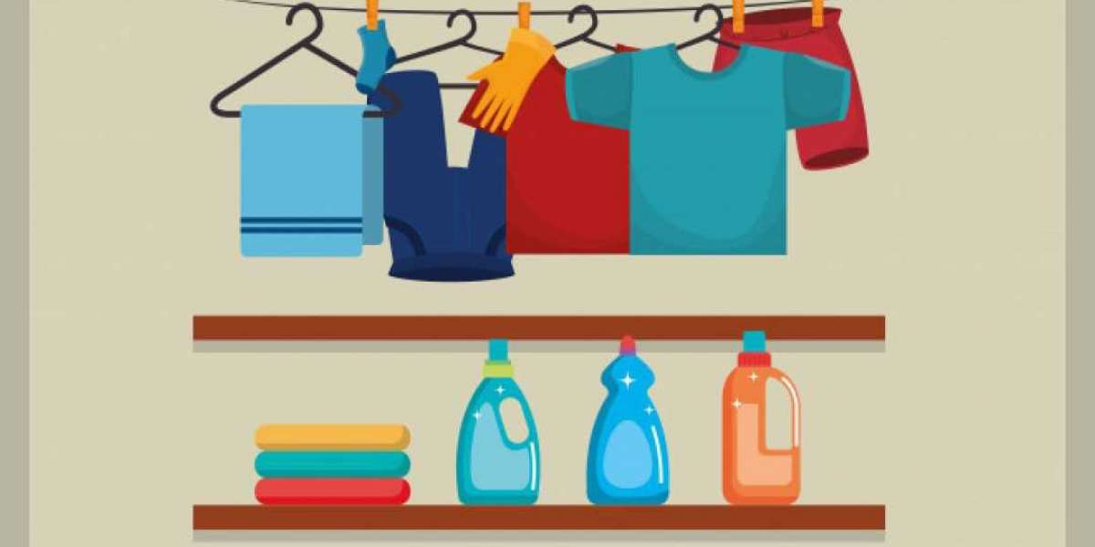Laundry Bucket – Tips of Hassle Free Cleaning service