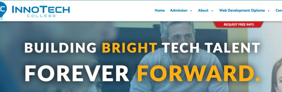 InnoTech College Cover Image