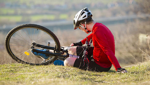 Taking Your Bicycle Accident Too Lightly - One Word on Social Media Could Cost Your Compensation Claim