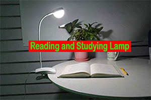 Best Light for Reading and Studying (Updated in 2020)
