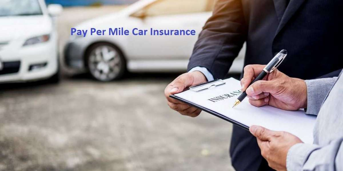 How To Save Your Balance With Pay Per Mile Car Insurance?
