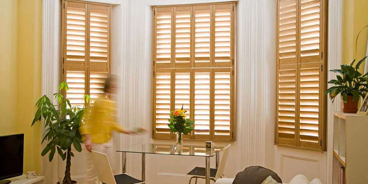 Different Forms of Plantation Shutters and Window Blinds