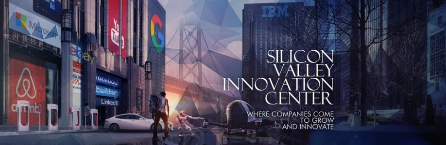 Silicon Valley Innovation Center Cover Image