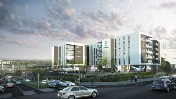 Get Amenities Under Single Roof By Opting For Industrial Property To Rent Cape Town   shopswell