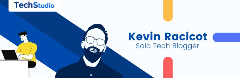 Kevin Racicot Cover Image