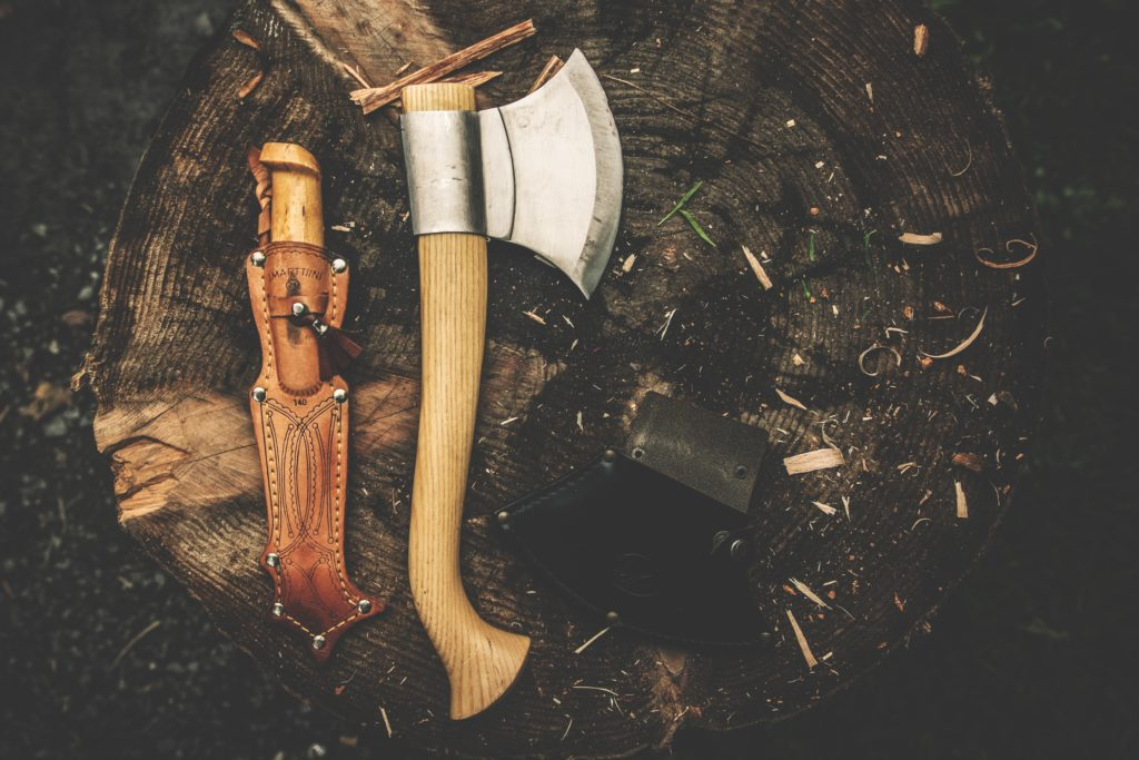 9 Best Bushcraft Knife in 2020 - Ultimate Buying Guide