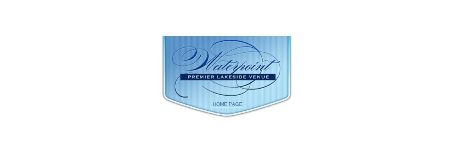 Waterpoint Premier Lakeside Venue Cover Image