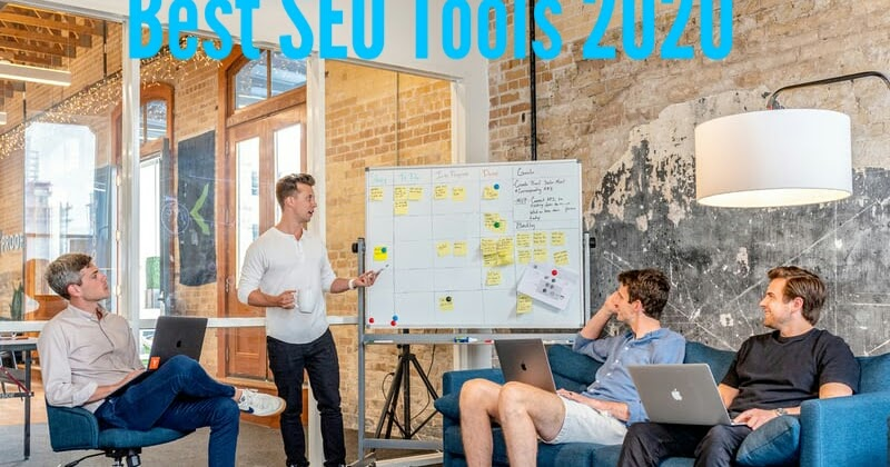 SEO Link Building Sites List : SEO Tips & Tricks: Seven Best SEO Tools Must Use to Become SEO Expert in 2020