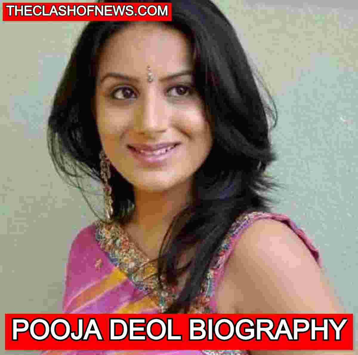 Pooja Deol (Lynda Deol) Wiki, Biography, Age, Images, and Husband