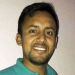 Santosh Mainali Profile Picture