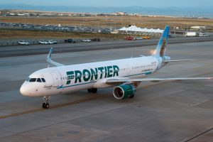 Frontier Airlines Reservations +1-844-401-9140 Phone Number