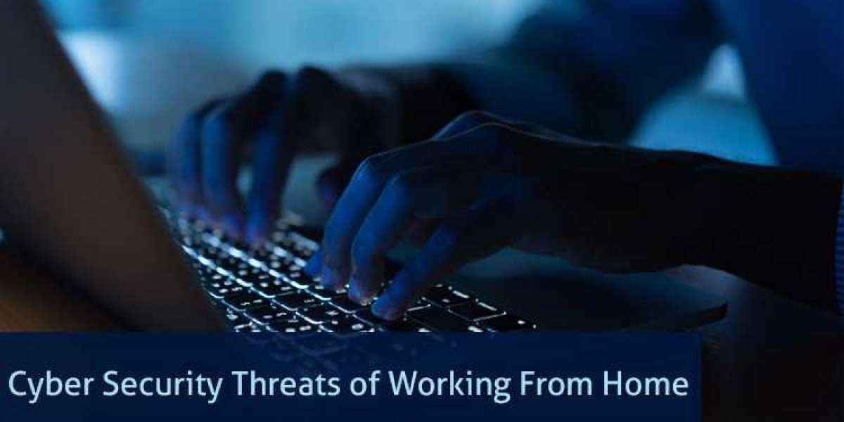 4 Cyber Security Threats You can Face While Working from Home