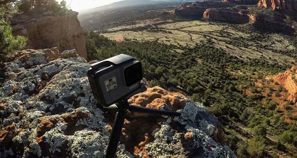 Best GoPro Tripods for 2020+Reviews (Top 15 Pick) - Bbcapm