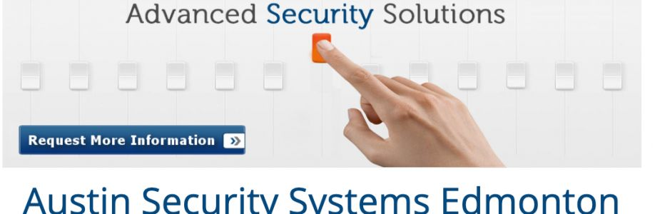 Austin Security Cover Image