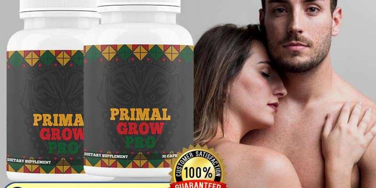 Primal Grow Pro - totalfitnesspoints