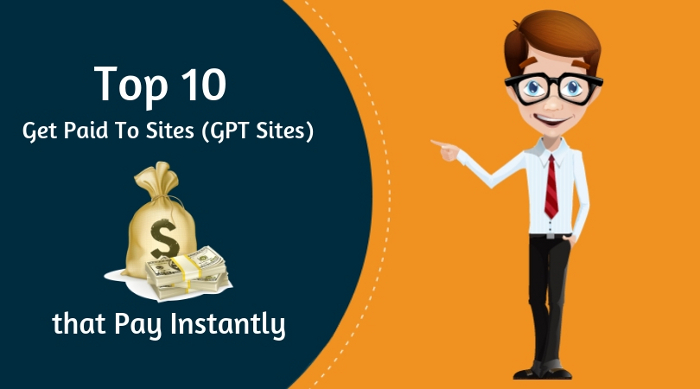 highest paying gpt sites