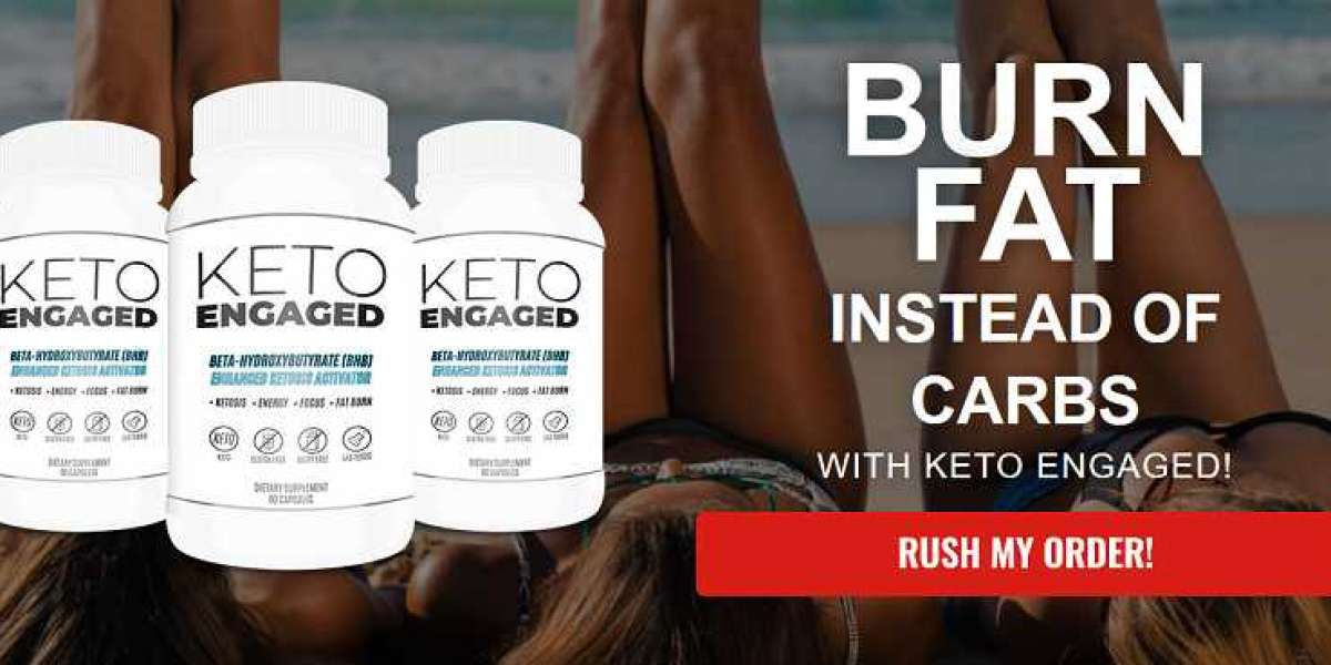 Keto Engaged Pills - A FaKeto Engaged Pills - A Fast Supplement For Weight Loss (Buy Online)