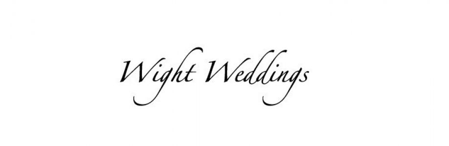 Wight Weddings Cover Image