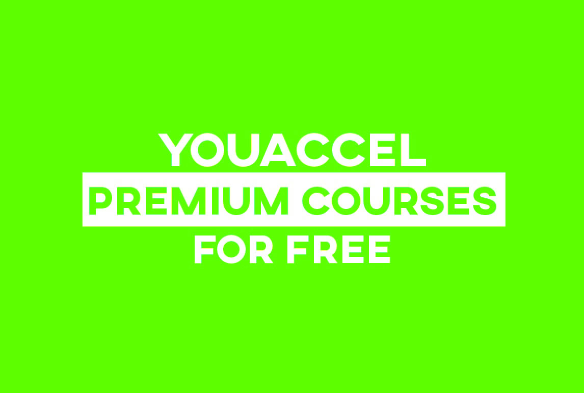 Enroll 19+ YouAccel Paid Certificate Courses For Free » Guppy Deals