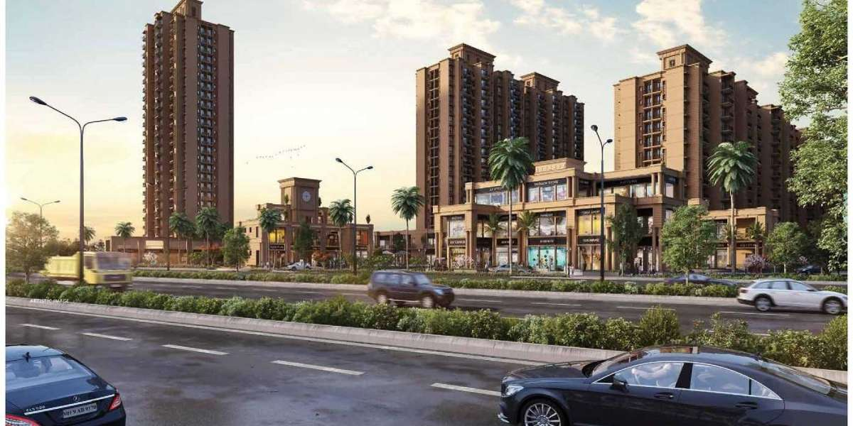 Pyramid Tiara Affordable Housing Sector 59 Gurgaon