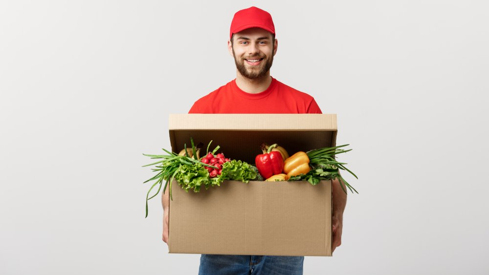 Why Demand For Grocery Delivery Apps During the Coronavirus Pandemic   Webnyxa Technologies
