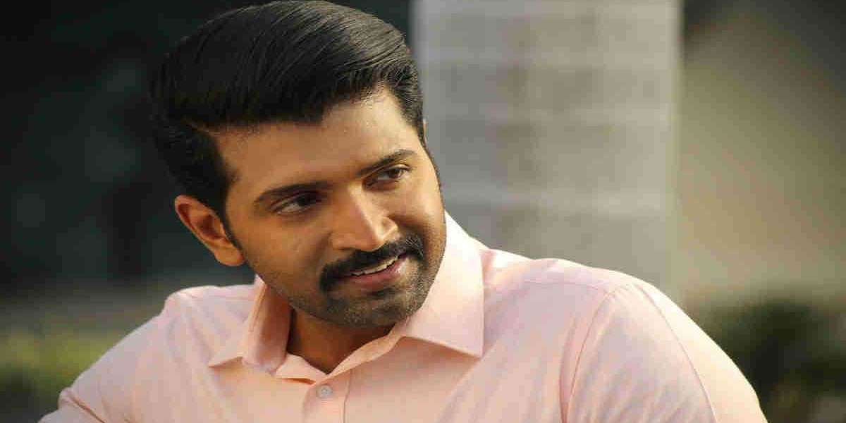 Arun Vijay Biography: Girlfriend, Height, Family, Age, Movies and Much More