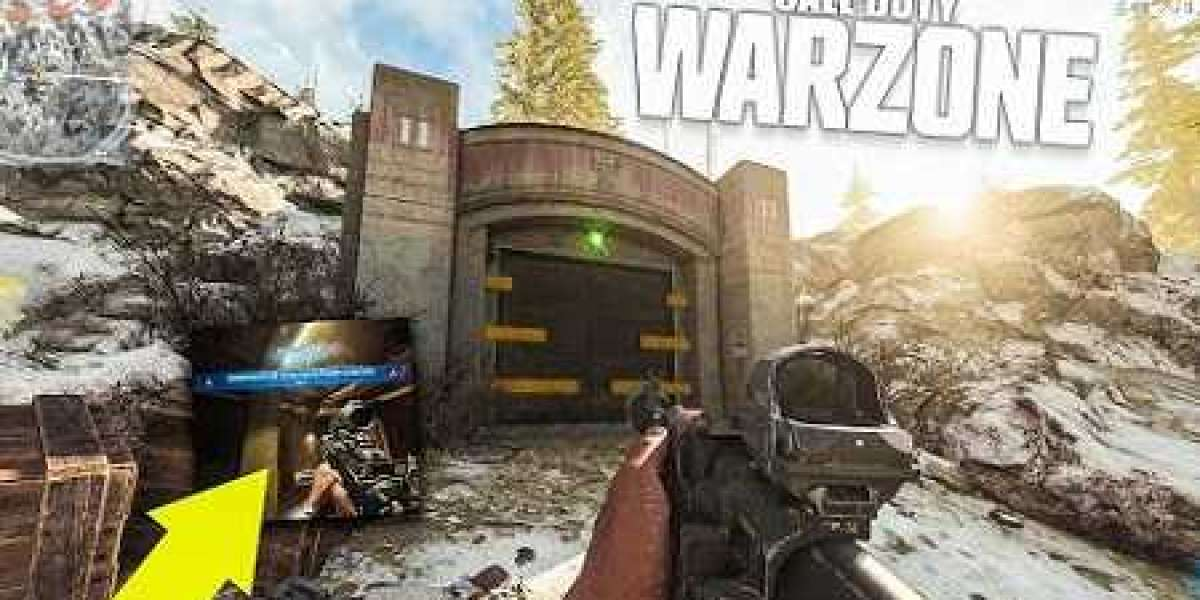 Call of Duty: Warzone- How to Unlock MP7 Mud Dauber SMG