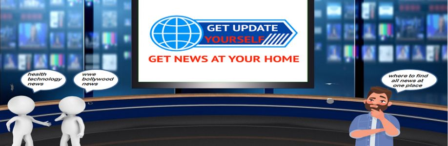 Get News At Your Home Cover Image