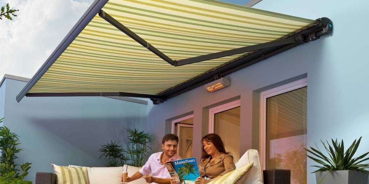 Why You Should Have Awnings in Your Home?