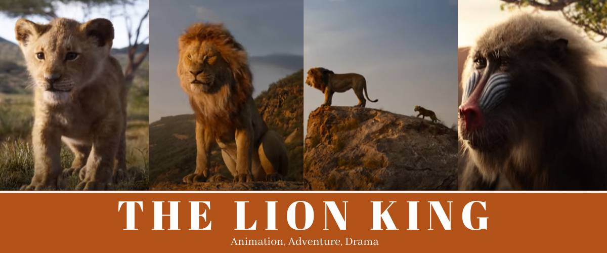 Watch The Lion King Online Free Stream English HD 123Movies