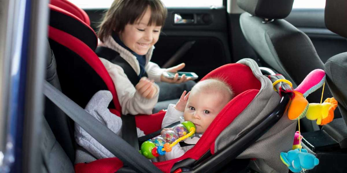 Taxi With Baby Seat Melbourne Airport