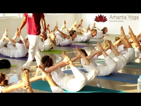Why should you study Yoga in India - Youmobs