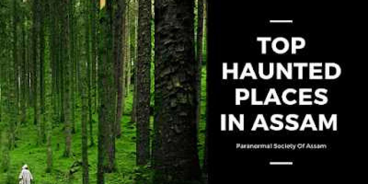 Top Haunted Places in Assam | Spooky places in Assam