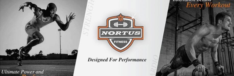 Nortus Fitness Cover Image