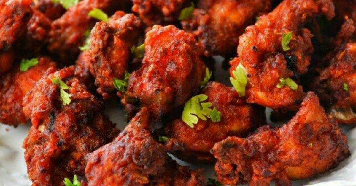 How to Make chicken fry more delicious   Food Recipe - Media Gallery World!!