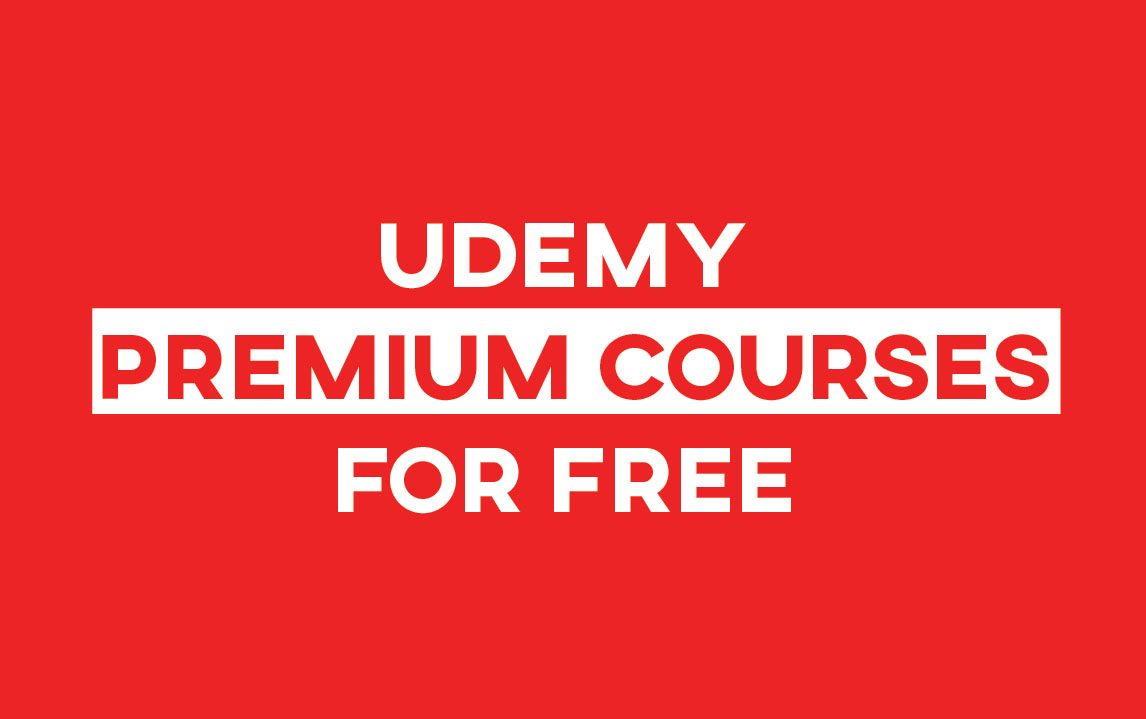 Best Udemy Paid Courses For Free 2020 » Guppy Deals