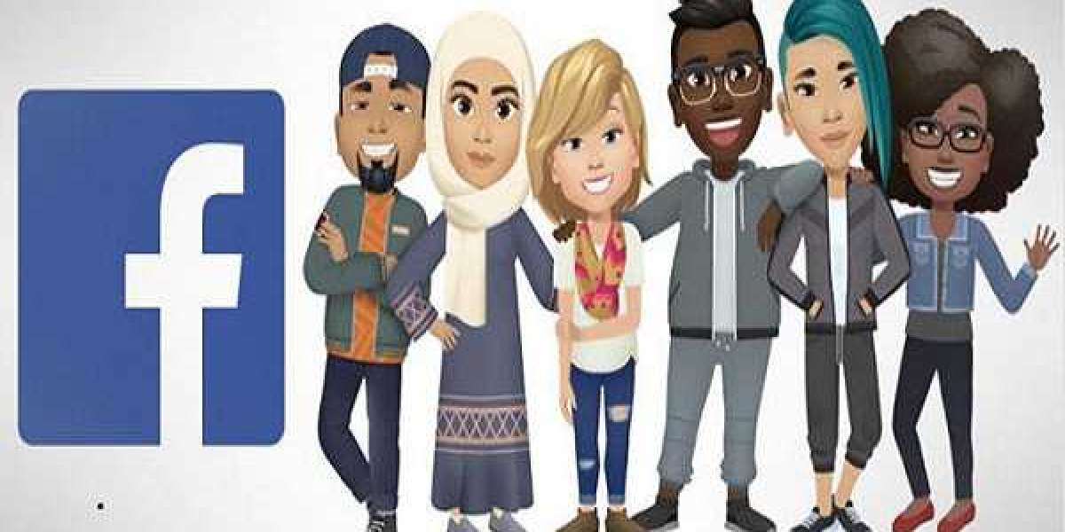 Wanna Create Your Facebook Avatar? Here's How You Can Do It