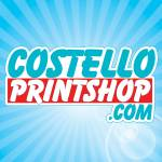 Costello Print Shop Profile Picture