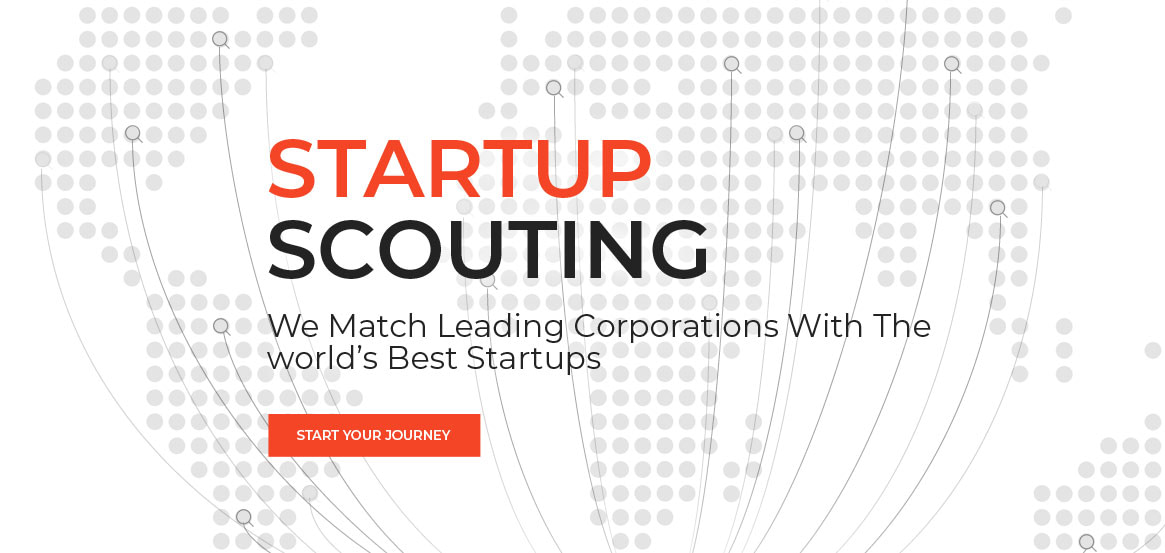 Startup Scouting - Silicon Valley Innovation Center